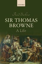 Barbour Thomas Browne Book