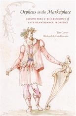 Carter Orpheus Book
