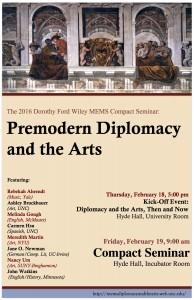 Compact Seminar Poster