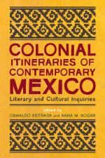 Oswaldo Colonial Inquiries Book