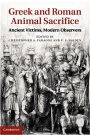 Ancient Victims